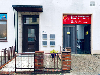 Büro Glas- & Gebäudereinigung Possenriede